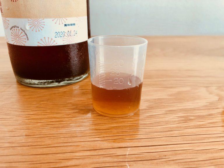 もろみ酢15ml