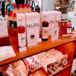 もろみ酢も販売!女性に嬉しい沖縄の特産品を販売している「樂園百貨店」って?